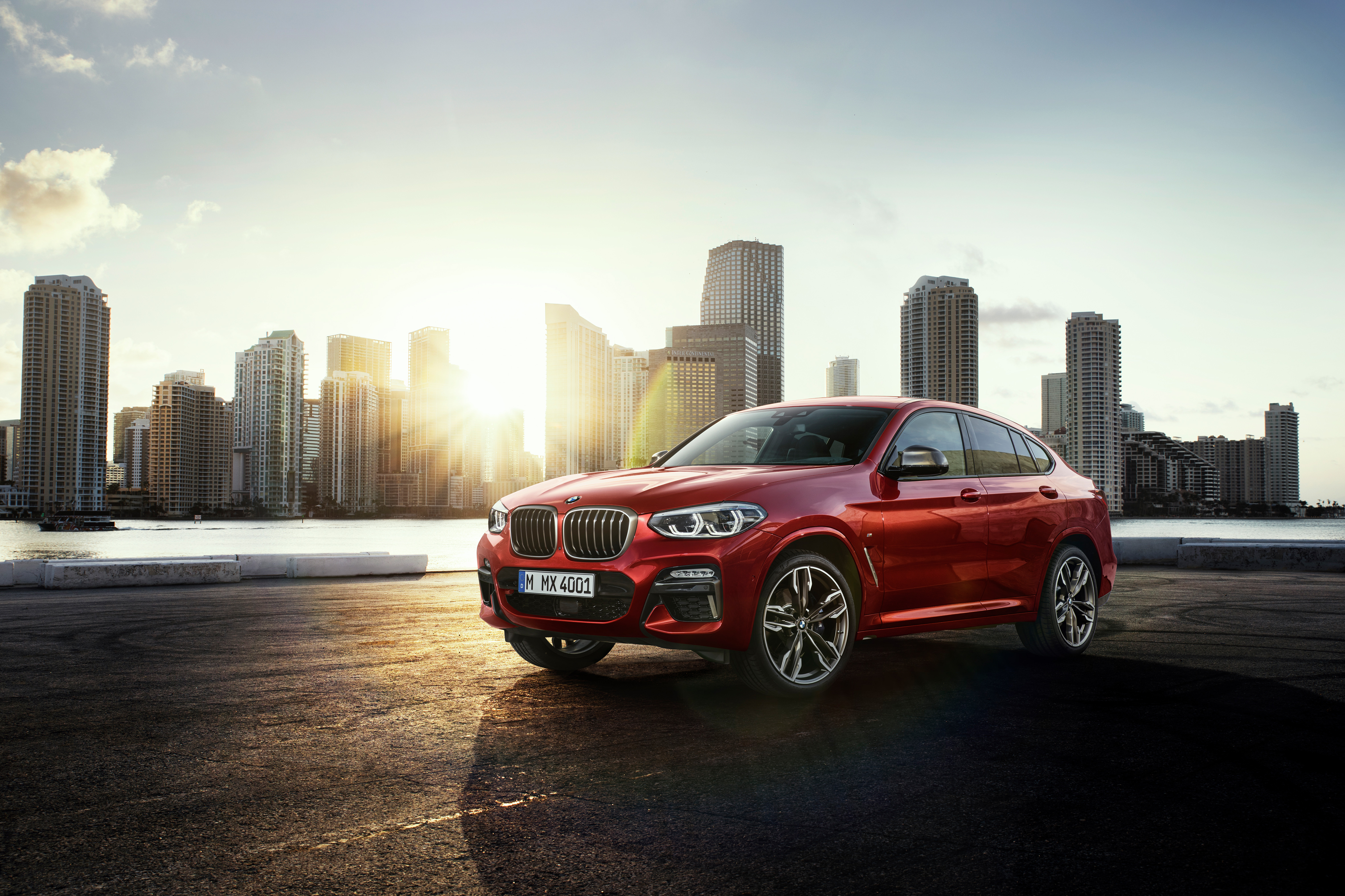 With the unveiling of the 2019 new generation G02 BMW X4, bitter  controversies have been raised within the car community regarding the new  modelu0027s exterior ...