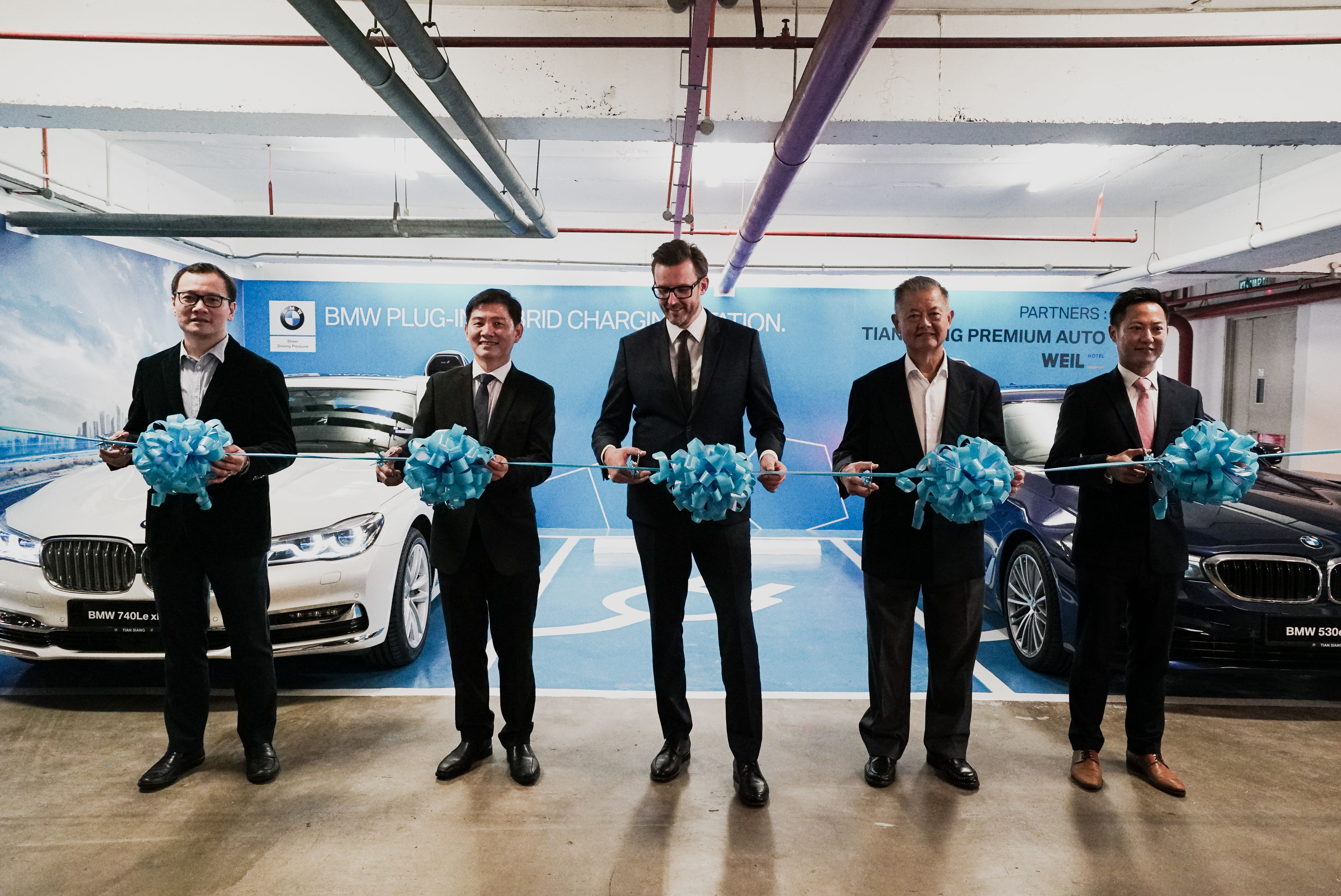 Record Sales Performance For Bmw Group Malaysia Carticles Malaysia