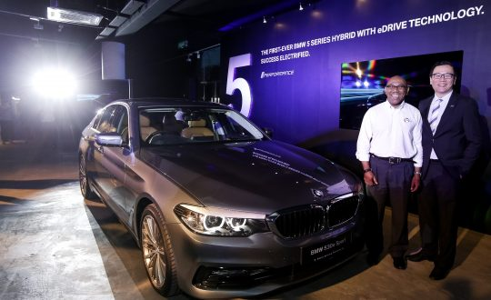 Record sales performance for BMW's Plug-In Hybrid Vehicles! – Carticles Malaysia